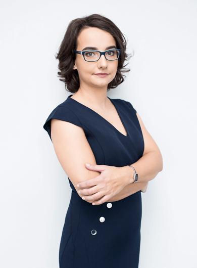 Katarzyna Antkowiak