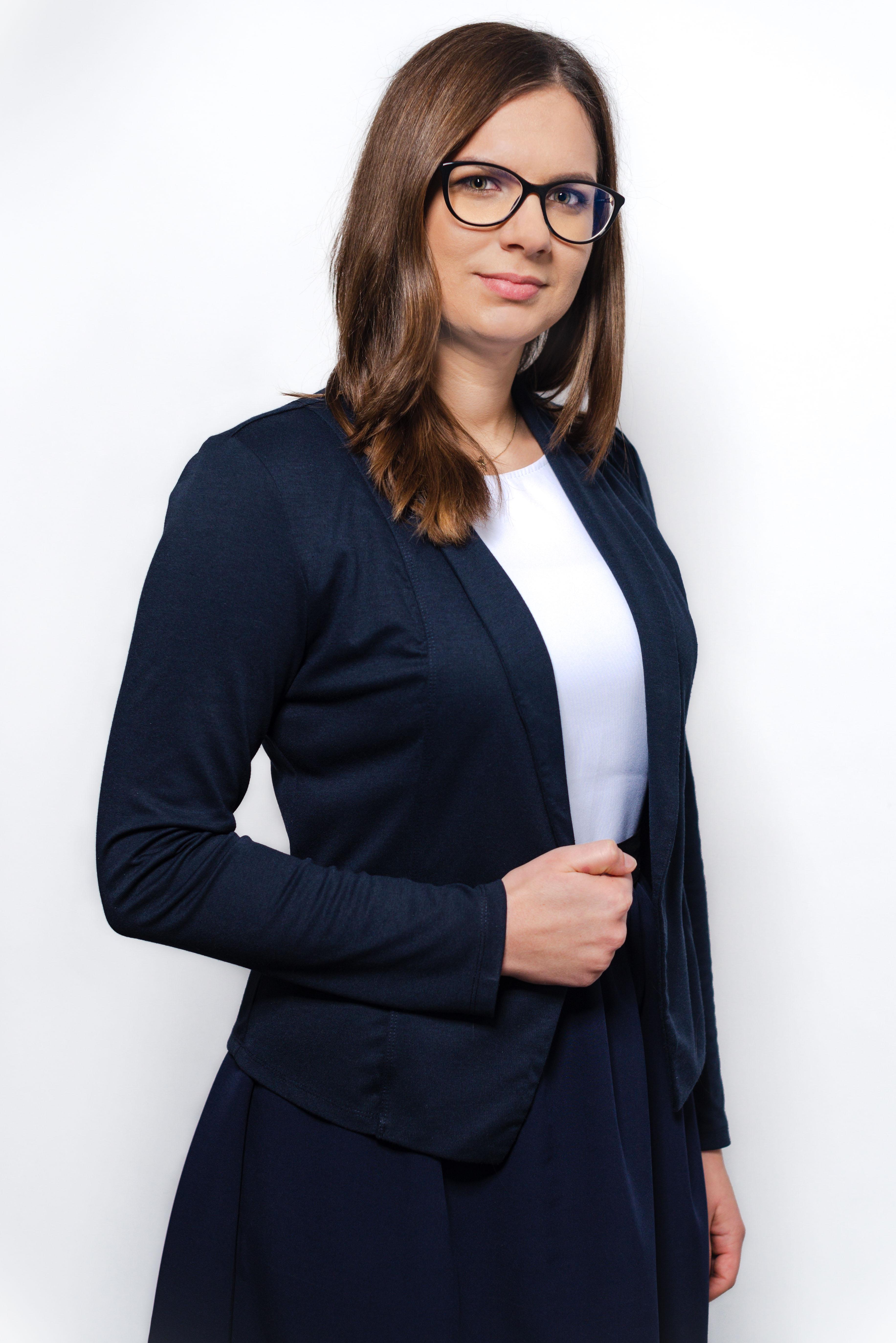 Agnieszka Dobroń