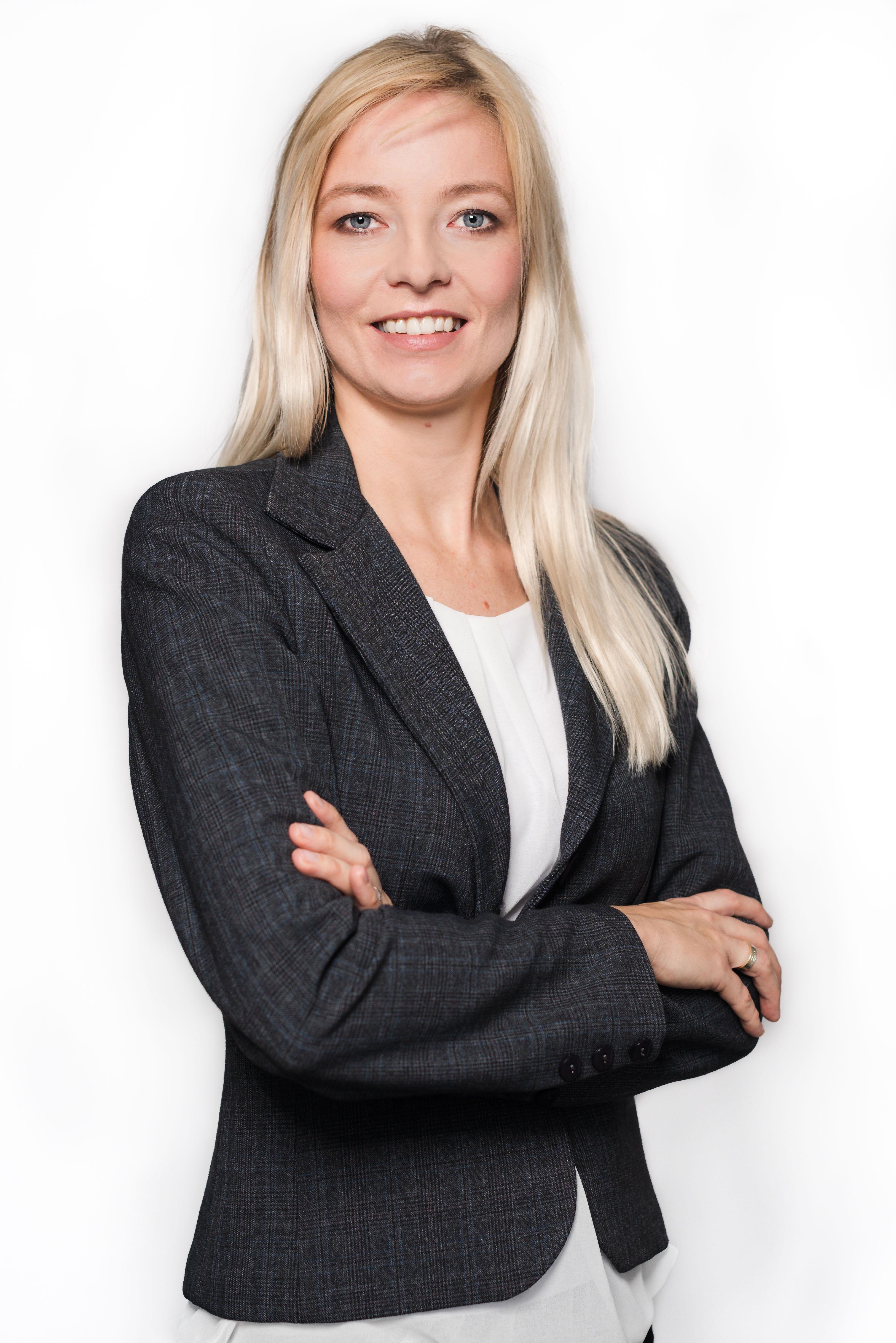 Agnieszka Gawęda